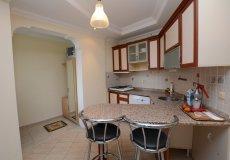 Недорогая квартира в Аланье у реки Димчай, район Тосмур - 15