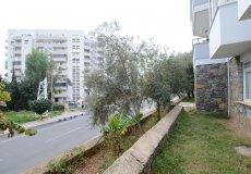 Недорогая квартира в Аланье у реки Димчай, район Тосмур - 8