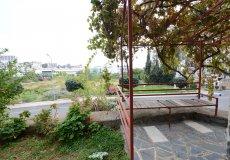 Недорогая квартира в Аланье у реки Димчай, район Тосмур - 11