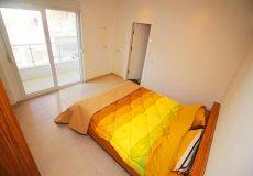 Квартира 2+1  с мебелью в центре Алании - 7