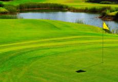 В Турции планируют открывать больше гольф-полей