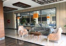 Квартиры в комплексе с отельной инфраструктурой в Алании, Авсаллар - 12