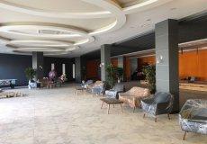 Квартиры в комплексе с отельной инфраструктурой в Алании, Авсаллар - 14