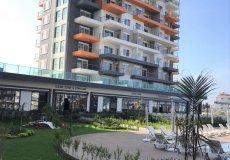 Квартиры в комплексе с отельной инфраструктурой в Алании, Авсаллар - 11