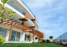 Элитная недвижимость в Турции с видом на море, гарантия аренды и получения гражданства  - 40