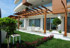 Элитная недвижимость в Турции с видом на море, гарантия аренды и получения гражданства  - 41