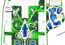 Новый грандиозный проект от застройщика в Аланье район Махмутлар - 7
