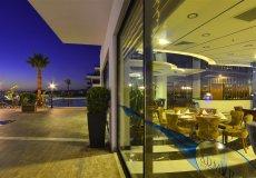 Элитная недвижимость в Турции с видом на море, гарантия аренды и получения гражданства  - 13