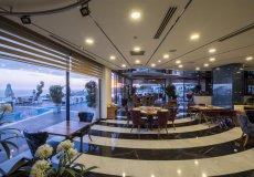 Элитная недвижимость в Турции с видом на море, гарантия аренды и получения гражданства  - 16