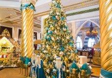 Празднуем Новый год в Турции: апартаменты или отель?