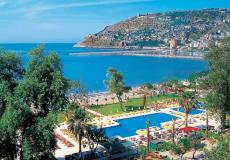 Самый интернациональный город в Турции