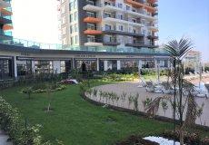 Квартиры в комплексе с отельной инфраструктурой в Алании, Авсаллар - 7