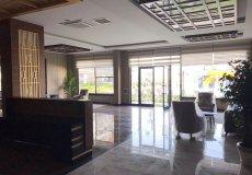 Квартиры в комплексе с отельной инфраструктурой в Алании, Авсаллар - 15