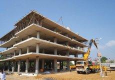 Новое жильё — Турция поддерживает строительство