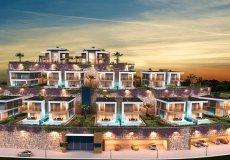 Инвестиционный проект вилл в Алании район Конаклы - 3