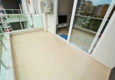 Квартира в Алании с мебелью район Махмутлар  - 17
