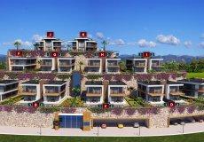 Инвестиционный проект вилл в Алании район Конаклы - 2