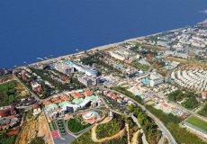 Инвестиционный проект вилл в Алании район Конаклы - 6