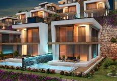 Инвестиционный проект вилл в Алании район Конаклы - 10