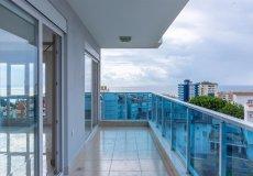 Просторная квартира в Алании с видом на море район Тосмур - 14