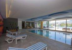 Новая квартира в Аланье в современном комплексе район Кестель - 8