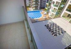 Новая квартира в Аланье в современном комплексе район Кестель - 18