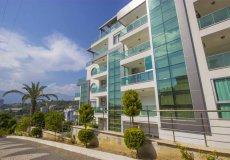 Новая квартира в Аланье в современном комплексе район Кестель - 4