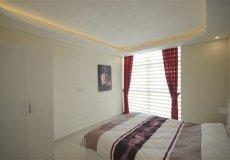 Новая квартира в Аланье в современном комплексе район Кестель - 16