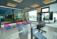 Новая квартира в Аланье в современном комплексе район Кестель - 10