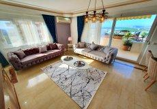 Аренда квартиры в Алании с видом на море район Махмутлар - 9