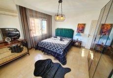 Аренда квартиры в Алании с видом на море район Махмутлар - 11