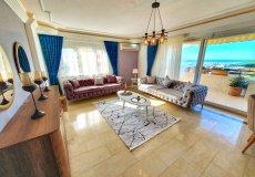 Аренда квартиры в Алании с видом на море район Махмутлар - 8