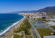 Новый проект в Алании на первой береговой линии район Каргыджак - 7