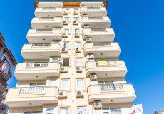 Квартира в центре Алании, недалеко от пляжа Клеопатры - 2