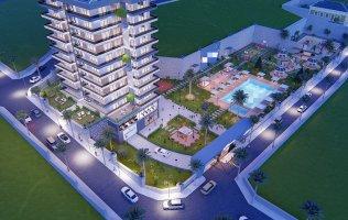 Инвестиционный проект в Алании район Тосмур