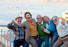 В Турции займутся развитием «пенсионного туризма»