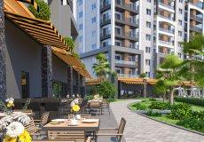 Новые квартиры в Алании район Авсаллар - 8