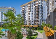 Новые квартиры в Алании район Авсаллар - 6