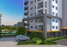 Новые квартиры в Алании район Авсаллар - 10
