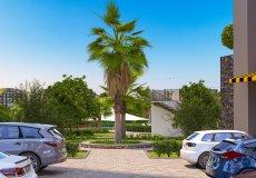 Новые квартиры в Алании район Авсаллар - 11