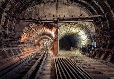 Самому длинному тоннелю в стране быть