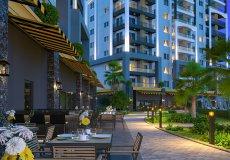 Новые квартиры в Алании район Авсаллар - 5