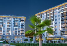 Новые квартиры в Алании район Авсаллар - 2