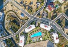 Новые квартиры в Алании район Авсаллар - 14