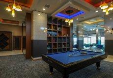 Аренда уютной квартиры в Алании в роскошном комплексе - 32