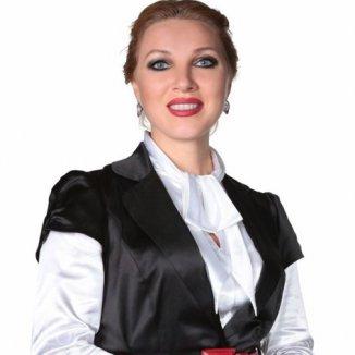 Екатерина Артар
