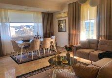 Квартира в Алании с шикарным видом, в знаменитом комплексе Gold City - 60