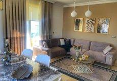 Квартира в Алании с шикарным видом, в знаменитом комплексе Gold City - 55