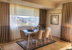 Квартира в Алании с шикарным видом, в знаменитом комплексе Gold City - 56