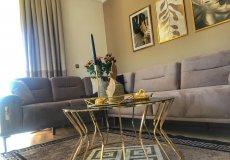 Квартира в Алании с шикарным видом, в знаменитом комплексе Gold City - 54